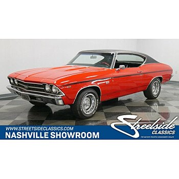 1969 Chevrolet Chevelle for sale 101208713