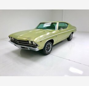 1969 Chevrolet Chevelle for sale 101211398