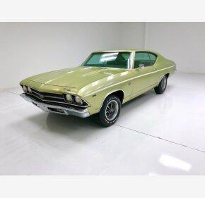1969 Chevrolet Chevelle for sale 101211398