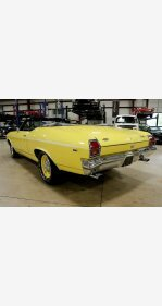 1969 Chevrolet Chevelle for sale 101218316
