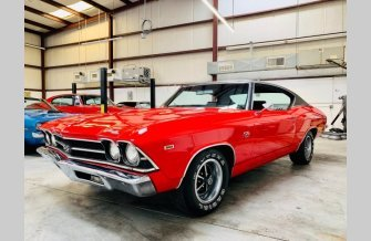 1969 Chevrolet Chevelle for sale 101220559