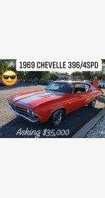 1969 Chevrolet Chevelle for sale 101222814