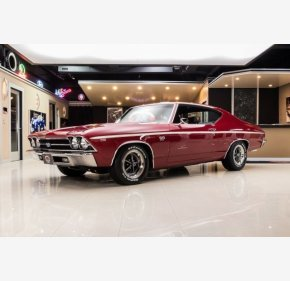 1969 Chevrolet Chevelle for sale 101223372
