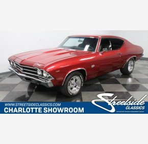 1969 Chevrolet Chevelle for sale 101225300