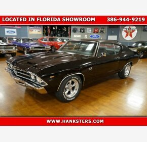 1969 Chevrolet Chevelle for sale 101226293