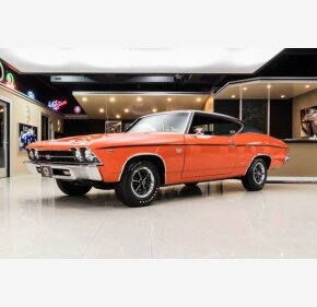 1969 Chevrolet Chevelle for sale 101237622