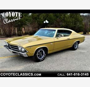 1969 Chevrolet Chevelle for sale 101241363