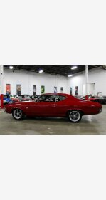 1969 Chevrolet Chevelle for sale 101241866