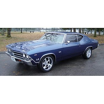 1969 Chevrolet Chevelle for sale 101247928