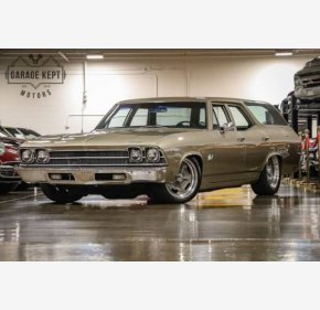 1969 Chevrolet Chevelle for sale 101249023