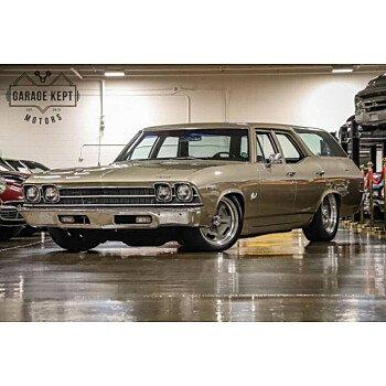 1969 Chevrolet Chevelle for sale 101249023