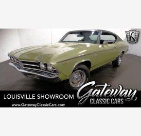 1969 Chevrolet Chevelle for sale 101255971