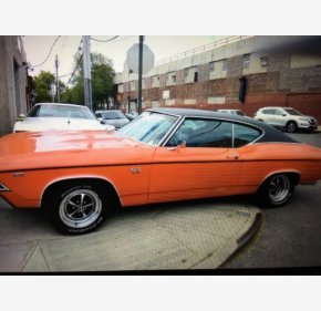 1969 Chevrolet Chevelle SS for sale 101265035