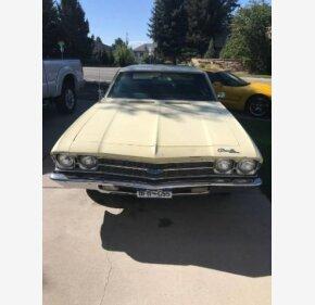 1969 Chevrolet Chevelle for sale 101265078