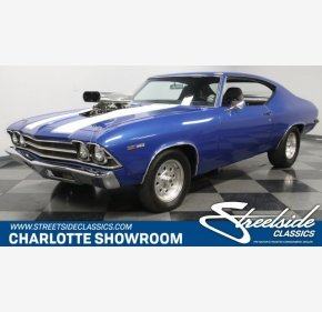 1969 Chevrolet Chevelle for sale 101279632