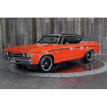 1969 Chevrolet Chevelle for sale 101290768