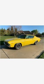 1969 Chevrolet Chevelle for sale 101303558