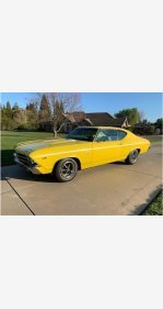 1969 Chevrolet Chevelle for sale 101303558