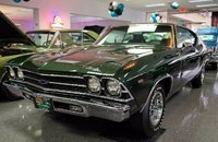 1969 Chevrolet Chevelle for sale 101321711