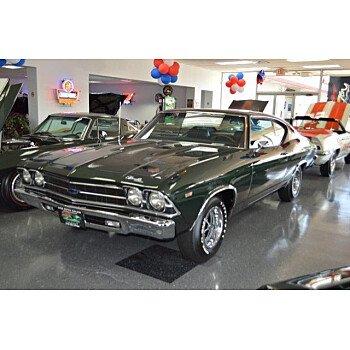 1969 Chevrolet Chevelle for sale 101321711