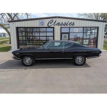 1969 Chevrolet Chevelle for sale 101327148