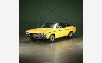 1969 Chevrolet Chevelle for sale 101327664