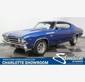 1969 Chevrolet Chevelle for sale 101330004