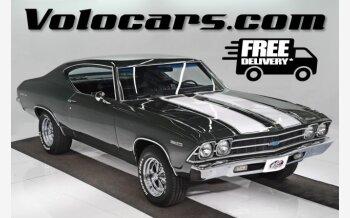 1969 Chevrolet Chevelle for sale 101332283