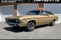 1969 Chevrolet Chevelle for sale 101336468