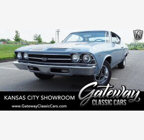 1969 Chevrolet Chevelle SS for sale 101347523