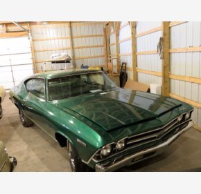 1969 Chevrolet Chevelle for sale 101350656