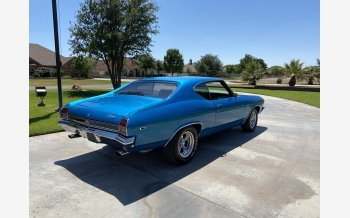 1969 Chevrolet Chevelle SS for sale 101354247