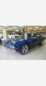 1969 Chevrolet Chevelle SS for sale 101360327