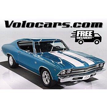 1969 Chevrolet Chevelle for sale 101365540