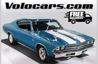 1969 Chevrolet Chevelle for sale 101365540