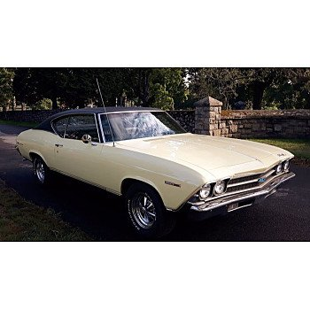 1969 Chevrolet Chevelle for sale 101375901