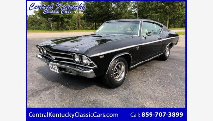 1969 Chevrolet Chevelle for sale 101382880