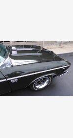 1969 Chevrolet Chevelle for sale 101391584