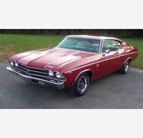 1969 Chevrolet Chevelle for sale 101394849