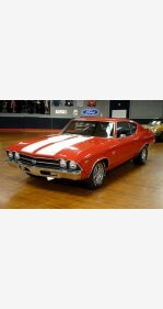 1969 Chevrolet Chevelle for sale 101399343