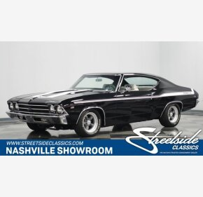 1969 Chevrolet Chevelle for sale 101407874