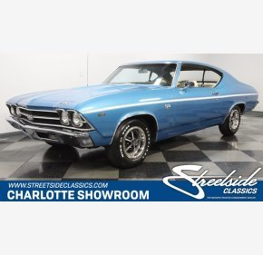 1969 Chevrolet Chevelle SS for sale 101426513