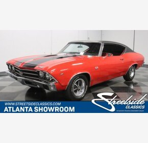 1969 Chevrolet Chevelle for sale 101438277