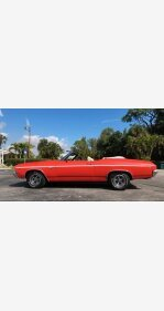 1969 Chevrolet Chevelle for sale 101438442