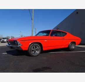 1969 Chevrolet Chevelle SS for sale 101439034