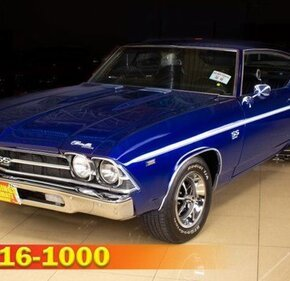 1969 Chevrolet Chevelle for sale 101442501