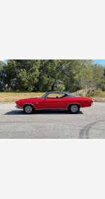 1969 Chevrolet Chevelle for sale 101453565