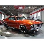 1969 Chevrolet Chevelle for sale 101504452