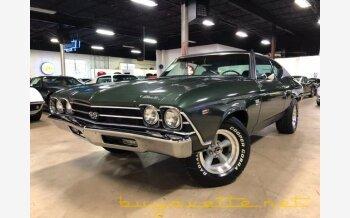 1969 Chevrolet Chevelle for sale 101506989