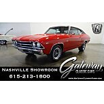 1969 Chevrolet Chevelle SS for sale 101517845